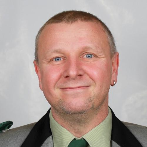 Jochen Väth