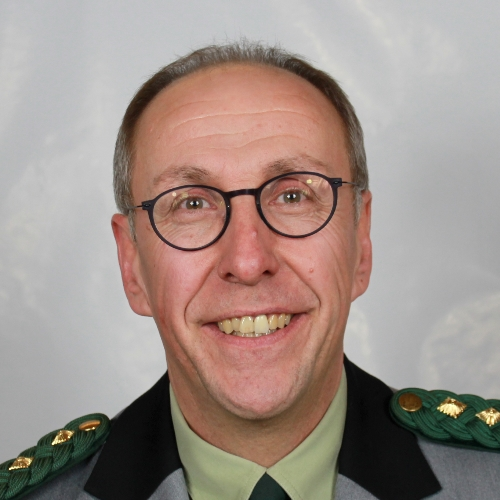 Klaus Reinfurt