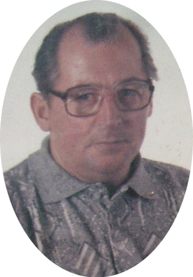 Alfred Krüger