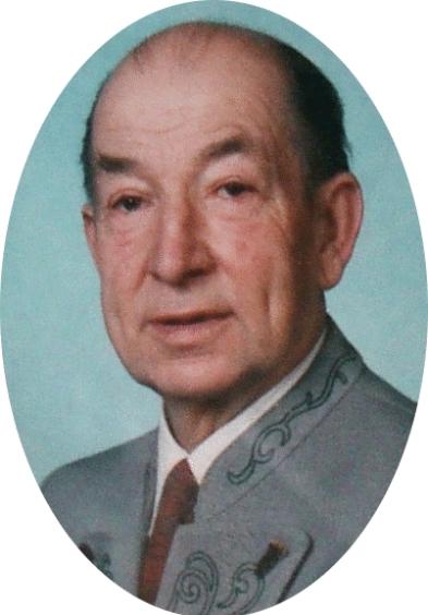 Josef Leimeister
