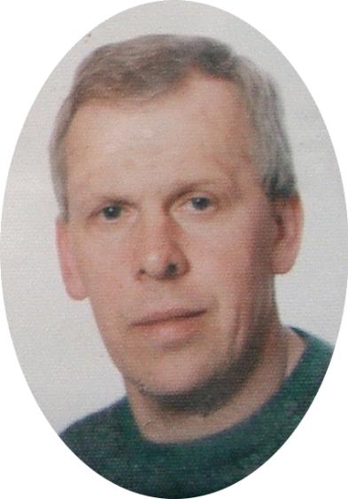 Reinhold Schreck