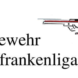 Luftgewehr Unterfrankenliga am 27.Januar und 24.Februar