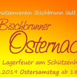 4. Bischbrünner Osternacht